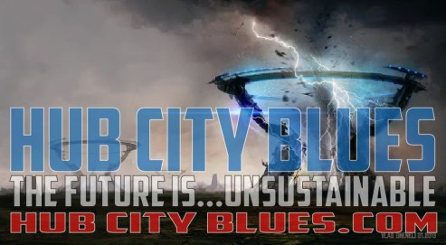 Hub City Blues.com