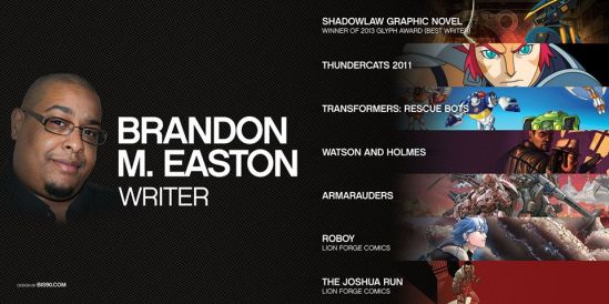 Brandon Easton